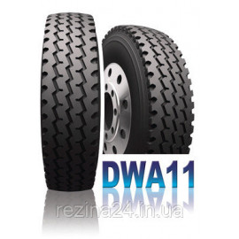 Шини Daewoo DWA11 10.00/ R20 149/146L універсальна