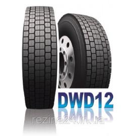 Шини Daewoo DWD12 315/70 R22.5 154/150M провідна