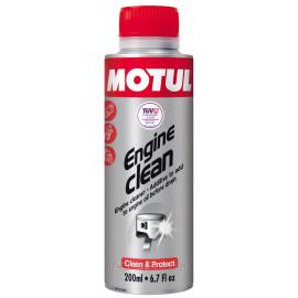 Motul Engine Clean Moto 200мл