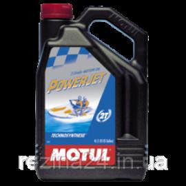 Motul Powerjet 2T 4л