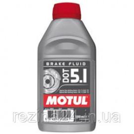 Motul DOT 5.1 0.5 л