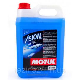 Омивач Motul Vision Classic -20°C 5л