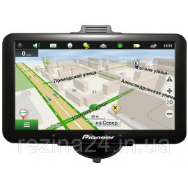 GPS-навігатор Pioneer A75. Android