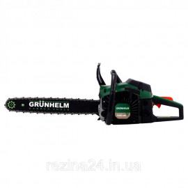 Бензопила ланцюгова - GS-4500MG (3,1 кВт, 5,5 кг) (GRUNHELM)