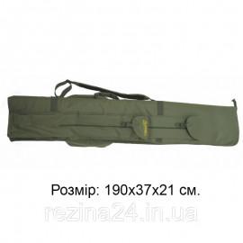 Чохол для вудилищ Acropolis КВ-7вн