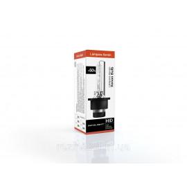 Ксенонова лампа типу D2S Infolight (+50%) (4300К/5000К/6000К)