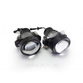 """Комплект LED-линз Sho-Me 3"""" LED-G1"""