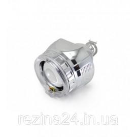 Бі-Лінза Infolight G5 Маска тип 3 З LED ангельськими очками