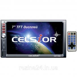 Автомагнітола Celsior CST - 7005
