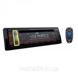Автомагнітола JVC KD-T401