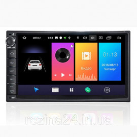 Автомагнітола Prime-X A9 Max. Android