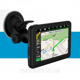 GPS-навігатор Globex GE516 Magnetic
