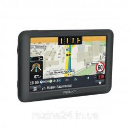 GPS-Навігатор Prology iMAP-A520