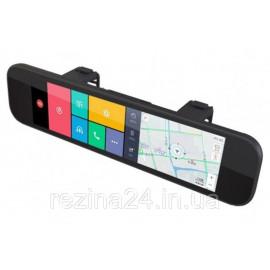 Відеореєстратор Xiaomi 70mai Rearview Mirror Dash Cam