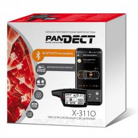 Автосигналізація Pandect X-3110