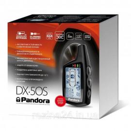 Автосигналізація Pandora DX 50S v.2