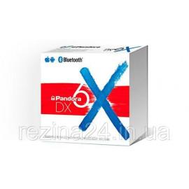 Автосигналізація Pandora DX 6X