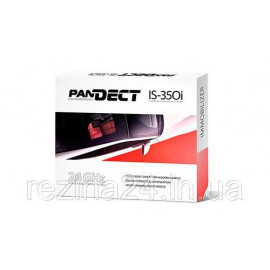 Іммобілайзер Pandect IS-350i
