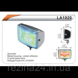 Додаткові фари DLAA 1020 W
