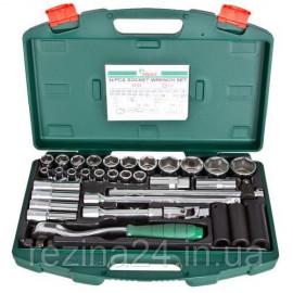 Набір інструменту Hans 4634