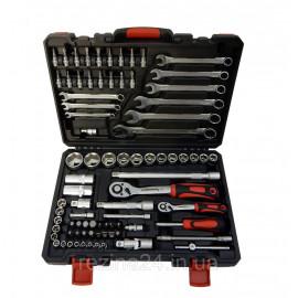 Набір інструментів Haisser 70015
