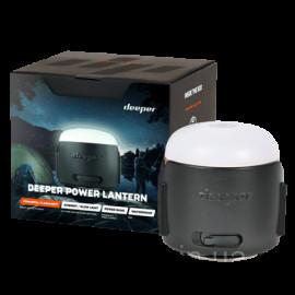 Deeper Ліхтар + PowerBank