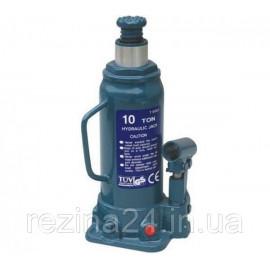 Домкрат 10т пляшковий 230-460 мм TORIN T91004
