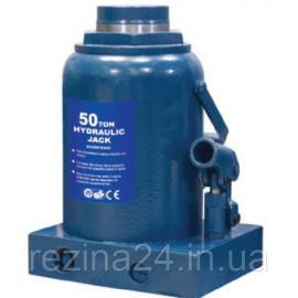 Гидравлический домкрат бутылочного типа 50т 300-480 мм TORIN T95004