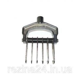 Гребінка (насадка для зворотного молотка) G. I. KRAFT GI12202