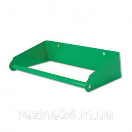 Утримувач рулону паперу для інструментальної візки (зелений) TOPTUL TEAL3703