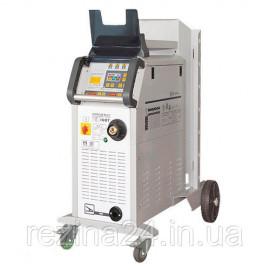 Інверторний зварювальний напівавтомат 380В, 12А G. I. KRAFT GI13114-380