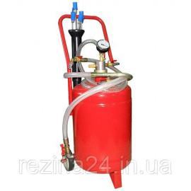 Вакуумна маслосменная установка (24 л) G. I. KRAFT B24V