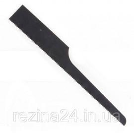 Полотно ножівкове біметалічне 24Т для пневмоножовки AEROPRO BL24-RP7601