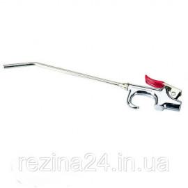 Пістолет продувний з подовженим соплом 300 мм AUARITA BG-2