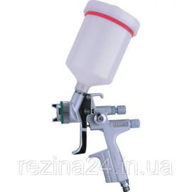 Краскопульт LVMP верх. п/б 600мл, 1,4 мм ITALCO H-5000-1.4 LM