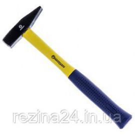 Молоток 1 кг, ручка з фібергласу СТАНДАРТ EHF1000