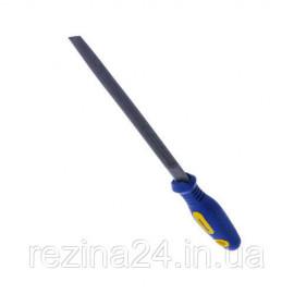 Напилок напівкруглий 200 мм СТАНДАРТ HRF0200