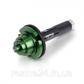 Пристосування для установки підшипників і сальників 9,5-50мм TOPTUL JEBC1050