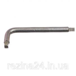 Ключ для пробок картера (квадрат 8мм) (Харків) КВ8Х