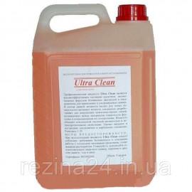 Рідина для ультразвукових ванн Ultra Clean (5 літрів) UC5