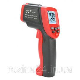 Безконтактний інфрачервоний термометр (пірометр) -50-750°C WINTACT WT700
