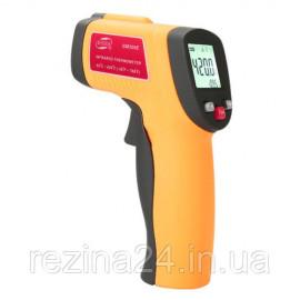 Безконтактний інфрачервоний термометр (пірометр) -50-420°C BENETECH GM300E