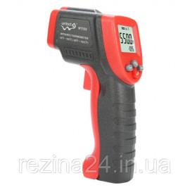 Безконтактний інфрачервоний термометр (пірометр) -50-550°C WINTACT WT550