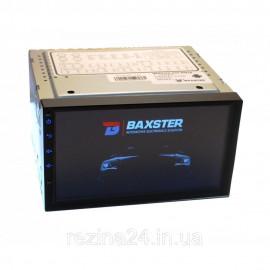 Автомагнітола Baxster 30818DSP