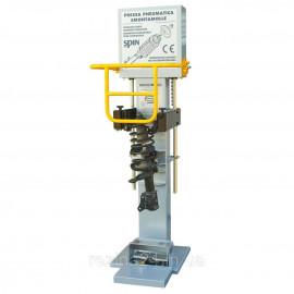 Стенд для розбирання стійок підвіски (амортизаторів) SS0010 KOMPACT 3000 PRO (Італія)