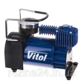 Автомобільний компресор Vitol K-50