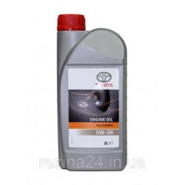 Моторне масло Toyota Fuel Economy 5W-30 1л