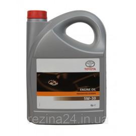 Моторне масло Toyota Fuel Economy 5W-30 5л