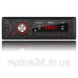 Автомагнітола Fantom FP-326 Black/Red