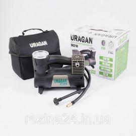 Автомобільний компресор Uragan 90210